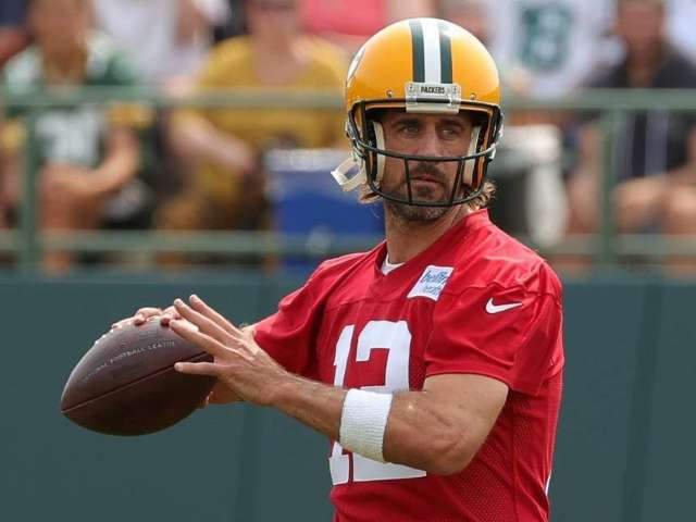 Aaron Rodgers Reveals the Biggest Issues He Has With Packers