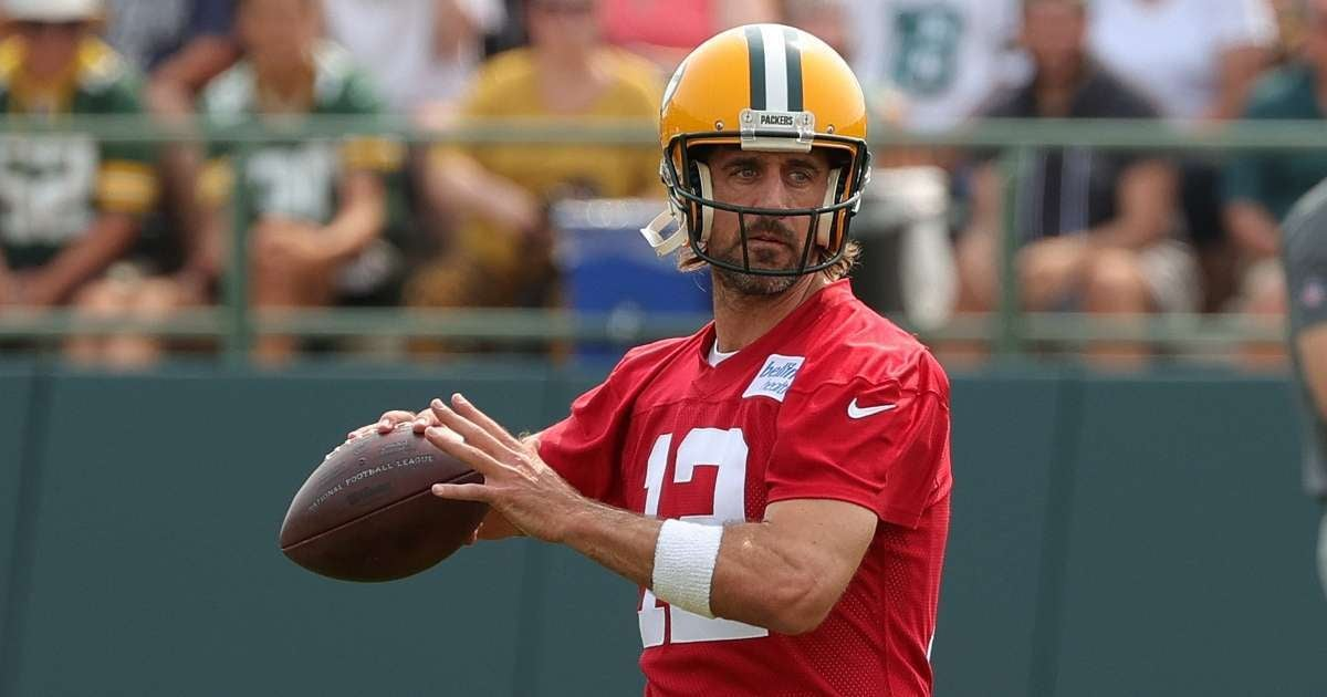Aaron Rodgers reveals biggest issues Packers