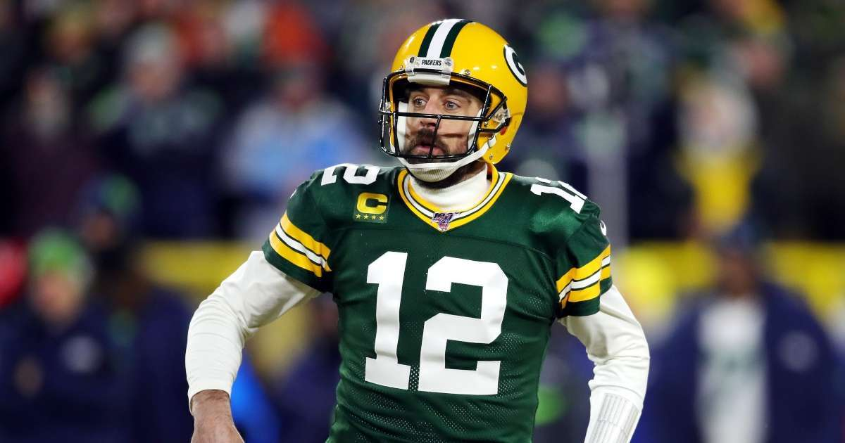 Aaron Rodgers situation update Packers president training camp