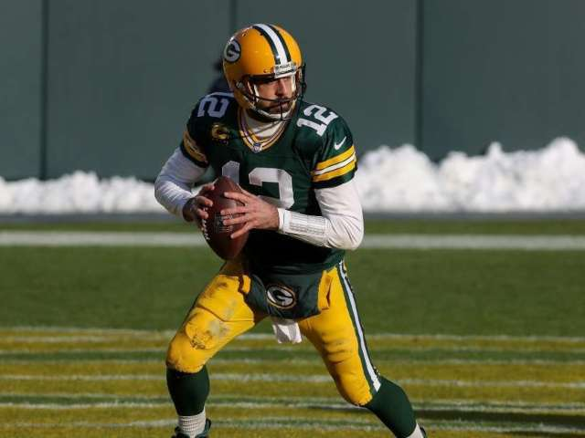 Major Update on Aaron Rodgers Being Traded by Green Bay Packers