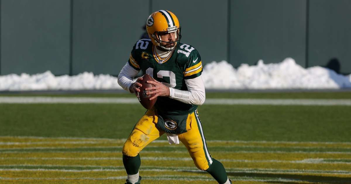 Aaron Rodgers traded Packers major update
