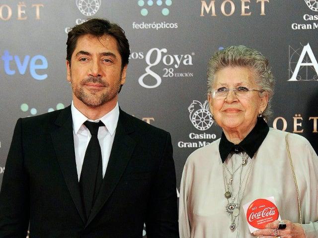 Oscar-Winner Javier Bardem's Mother, Pilar, Dead at 82