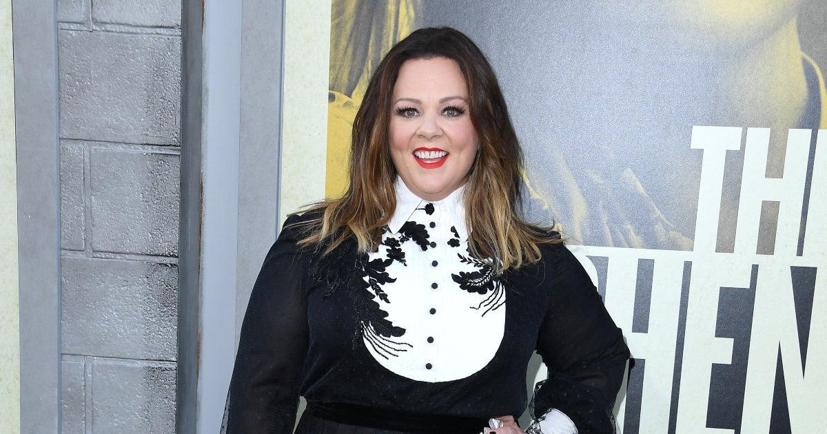 actress-melissa-mccarthy