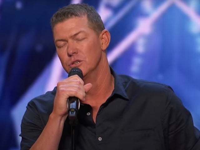 Widower of Kobe Bryant Helicopter Crash Victim Auditions for 'America's Got Talent'