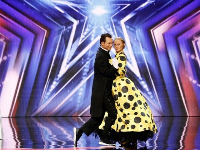 'America's Got Talent' Judges Left Speechless After Creepy Performance