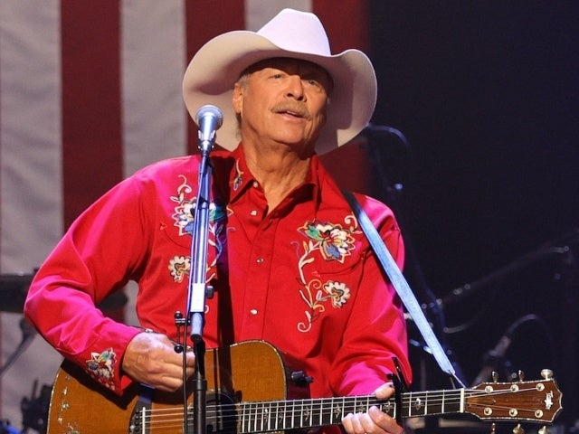 Alan Jackson Performs 'Drive (For Daddy Gene)' on 'A Capitol Fourth'