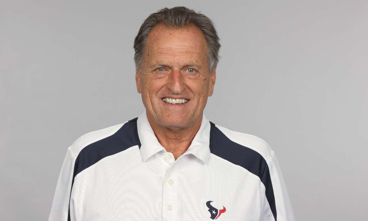 Alex Gibbs longitme NFL coach dead 80