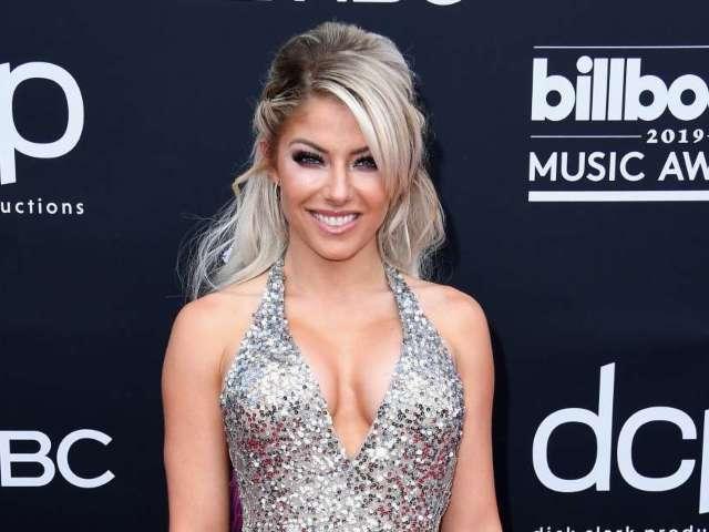 Alexa Bliss Blasts Fan Who Tried to Body-Shame Her