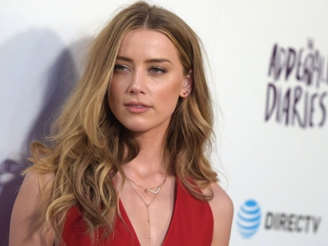 Amber Heard Makes Surprise Baby Announcement Amid Ongoing Johnny Depp Drama