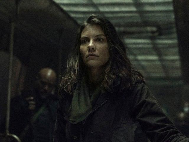 'The Walking Dead' Final Season Trailer Arrives