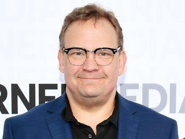 Andy Richter Reveals 'Different Concept' Behind 'Crazy Funny' Audible Original (Exclusive)