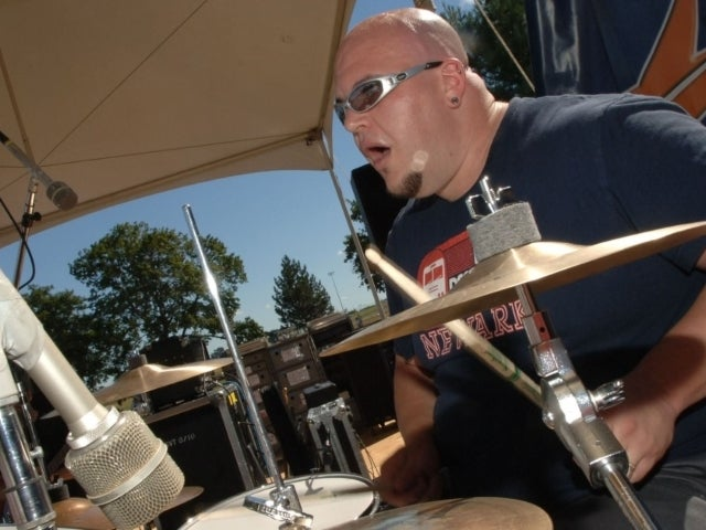 Rock Drummer Andy Williams Dead at 49 After Motorcycle Accident