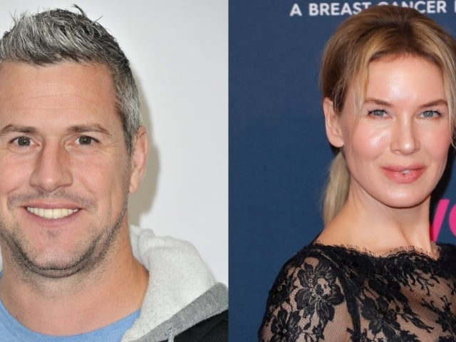 Ant Anstead Goes Instagram Official With Renee Zellweger