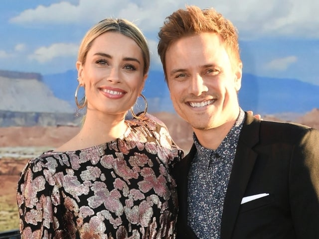'Love Island' Host Arielle Vandenberg Talks Wedding Plans With Fiancé Matt Cutshall (Exclusive)