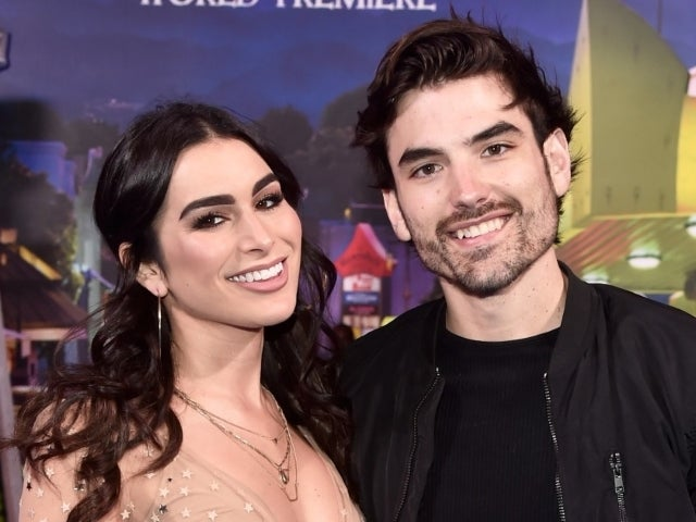 'The Bachelor' Alum Ashley Iaconetti Reveals Pregnancy, First Child With Jared Haibon