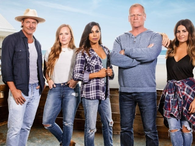 'Battle on the Beach' Stars Tease What to Expect With HGTV's New Summer Competition Series (Exclusive)