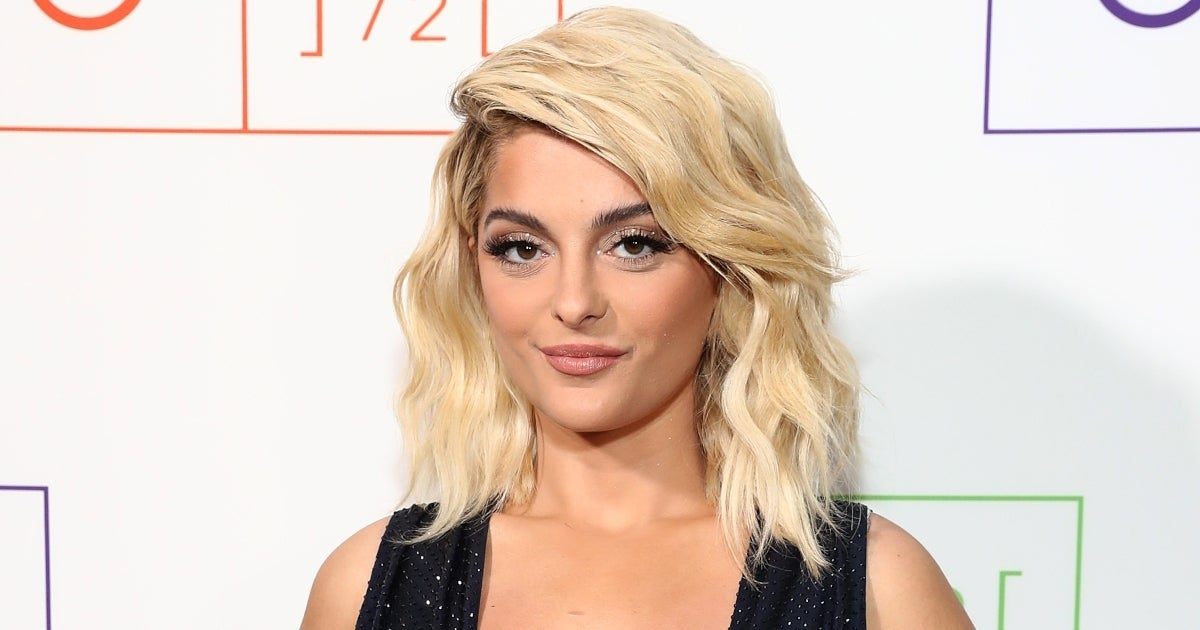 bebe rexha getty images