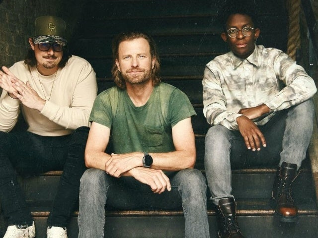 Dierks Bentley Recruits HARDY and Breland for 'Beers on Me'