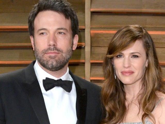 Does Ben Affleck and Jennifer Lopez's Latest Outing Confirm Jennifer Garner's Approval?