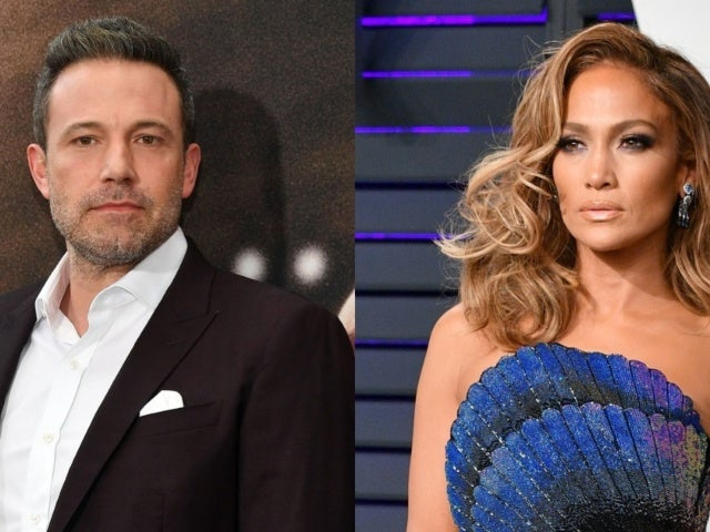 Ben Affleck Stars in New Commercial With Jennifer Lopez's Mom