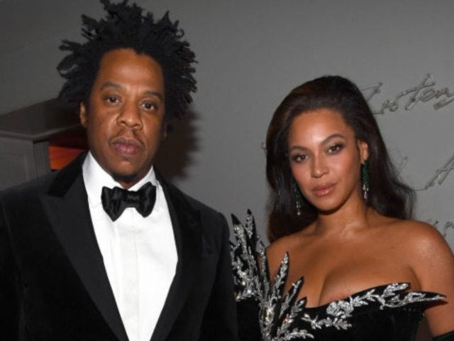 Mansion Reportedly Belonging to Beyonce and Jay-Z Catches Fire