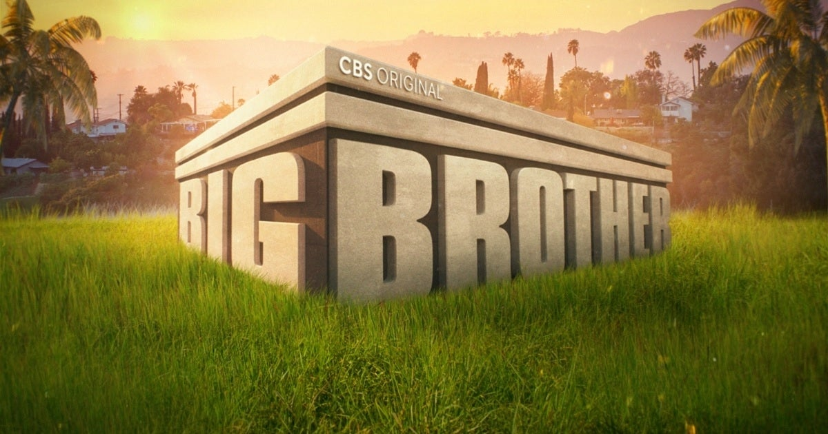 big brother logo cbs