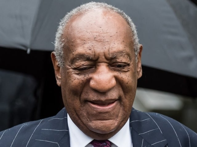 Bill Cosby Blocked by Major Comedy Venue as He Plans Comeback Tour