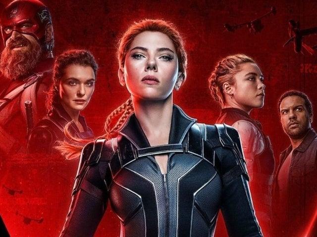 'Black Widow': How to Watch Scarlett Johansson's New Movie