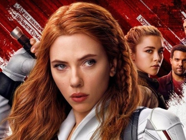 'Black Widow' Sets Box Office Record Following Theatrical Debut, Disney+ Premier Access