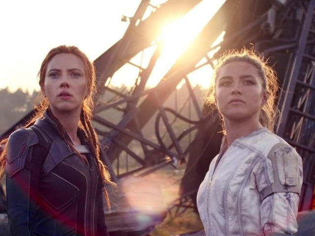 Disney Hits Back at Scarlett Johansson's 'Black Widow' Lawsuit, Denies Contract Violation