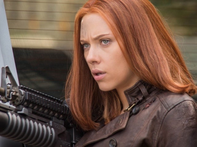 Scarlett Johansson Reveals the One 'Black Widow' Look She Forced to Be Changed