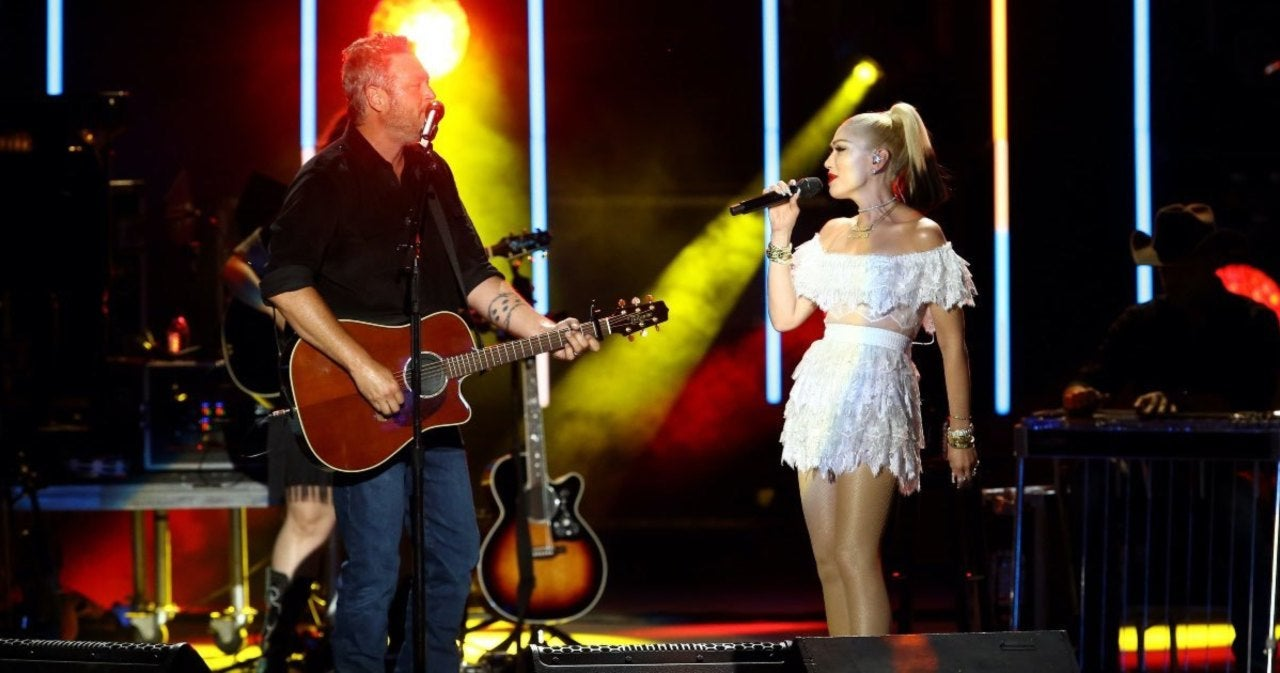 Gwen Stefani Spotted out and About in Nashville Amid CMA Summer Jam Performance.jpg