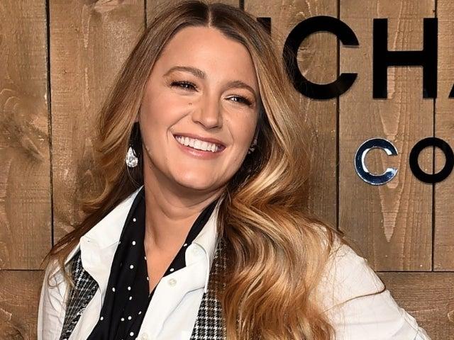 Blake Lively Blasts 'Deceitful' Tabloid for Photographers Stalking her Children