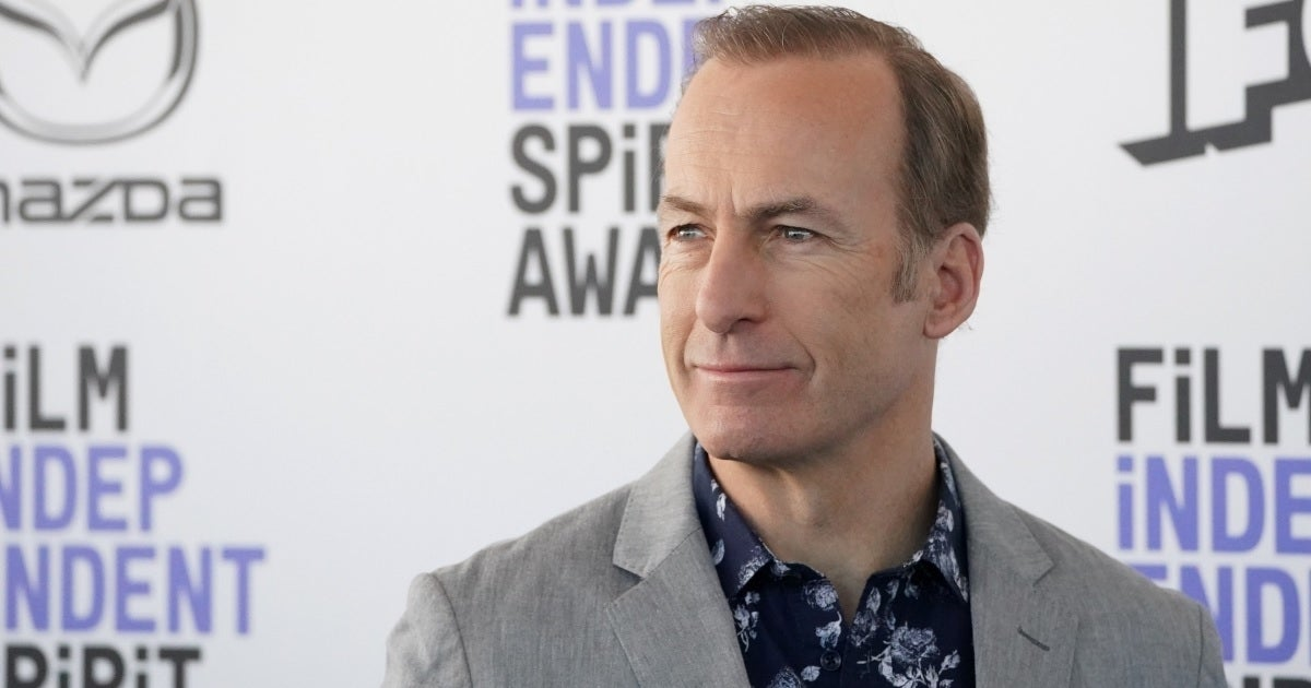 bob odenkirk getty images