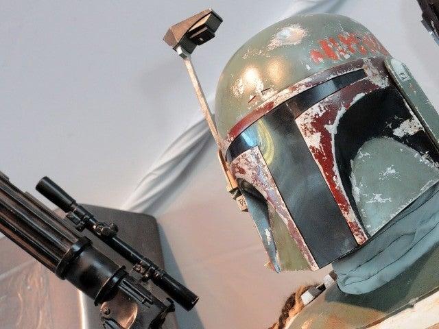 'Star Wars' Boba Fett Actor Fuming Over Slave-1 Name Change
