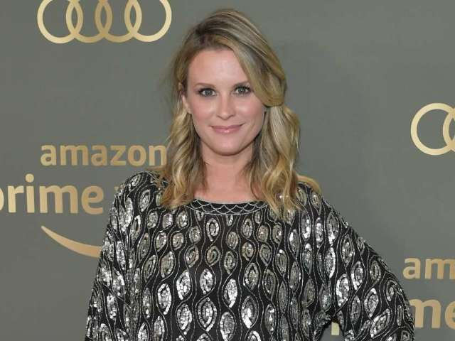 Bonnie Somerville Dishes on Playing CM Punk's Girlfriend on 'Heels'