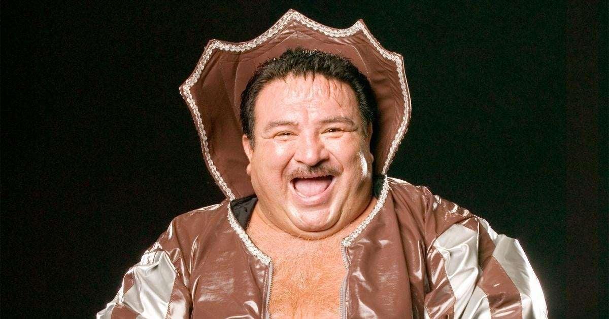 Brazo De Plata WWE Alum Dead 58