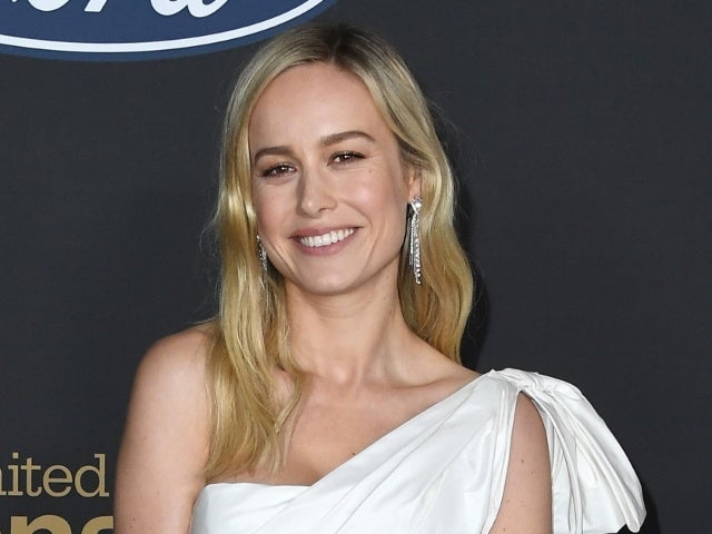 Brie Larson Just Dropped Some Crushing News on Her Fans