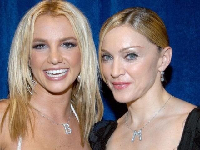 Madonna Supports Britney Spears With Bold Statement: 'Death to the Greedy Patriarchy'