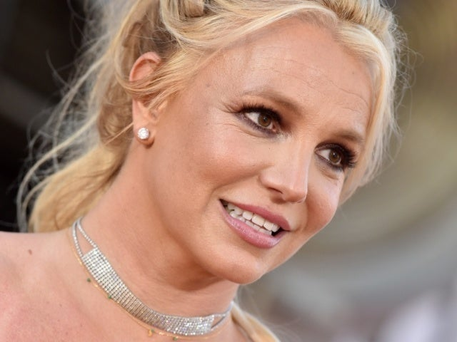 Britney Spears Posts Fiery, Brutally Honest Response to Critics on Social Media