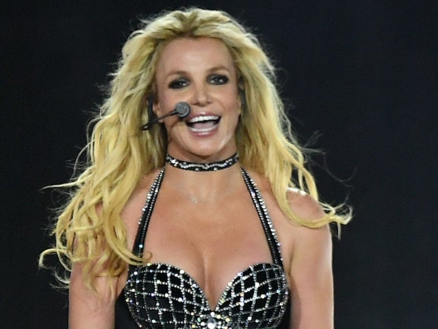 Britney Spears Sings Her Song 'Lonely' in Cryptic Instagram Post After Shading Family