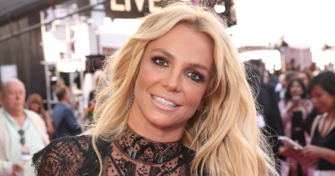 Britney Spears' Agent Speaks out About Her Ongoing Conservatorship Battle.jpg