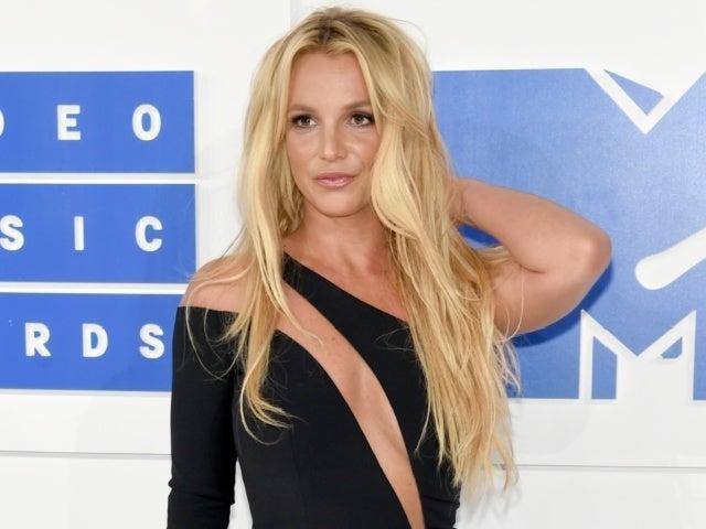 Britney Spears Locked Herself in Her Bathroom Overnight, Recounts Ordeal on Instagram