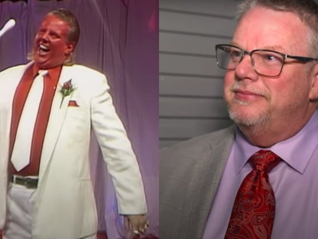 Bruce Prichard Dealing With Family Medical Emergency