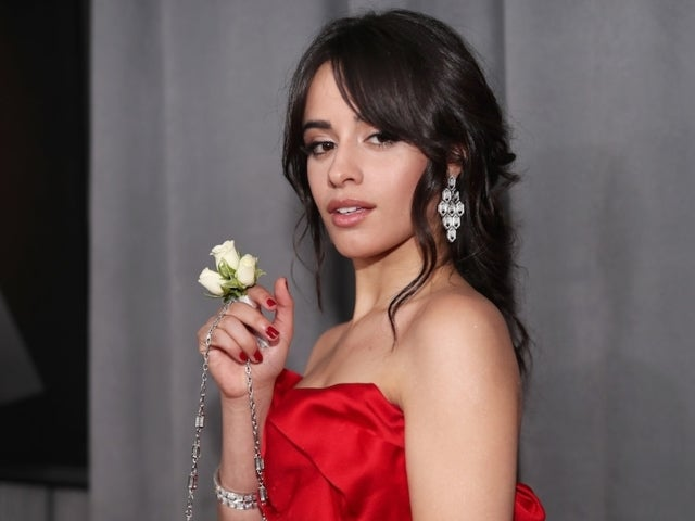 Camila Cabello Embraces Her 'Stretch Marks and Fat' in Belly-Baring Video