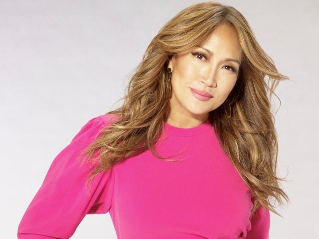 'The Talk': Carrie Ann Inaba Teases Major Announcement About Her Future on the Show