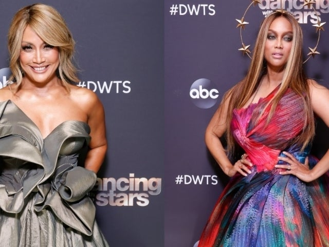 'Dancing With the Stars': Tyra Banks Weighs in on Carrie Ann Inaba's Status for Upcoming Season