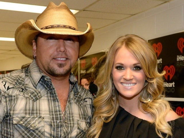 Carrie Underwood Joining Jason Aldean on Upcoming Duet 'If I Didn't Love You'