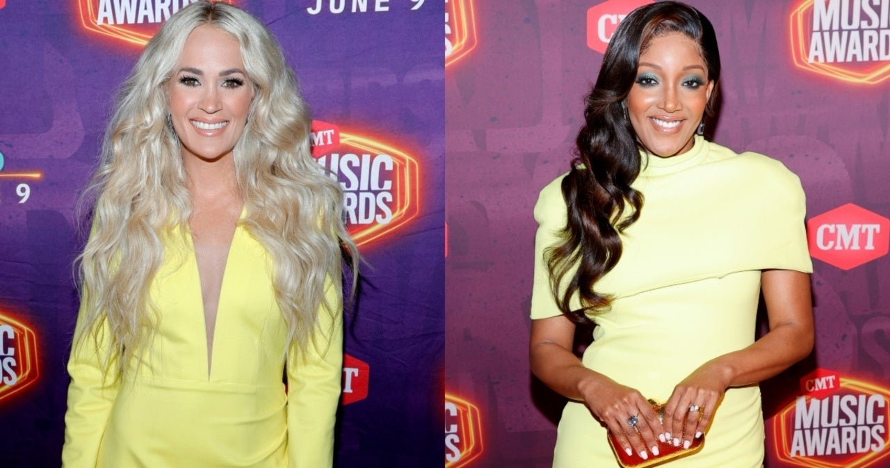 Carrie Underwood Sent Mickey Guyton's Son a Musical Gift.jpg