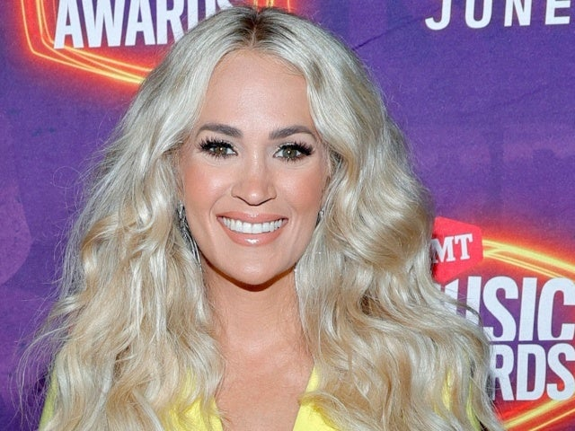Carrie Underwood Shares Her Favorite 4th of July Memory